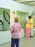 Начало 2000-х годов. Музей Raatteen Portti