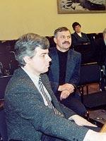 November 26, 2002. Petrozavodsk