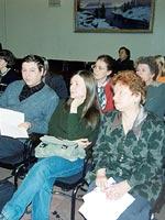 26. marraskuuta 2002. Petroskoi