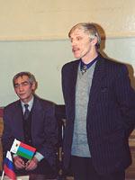 4. helmikuuta 2003. Petroskoi