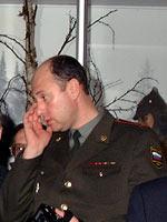 November 30, 2002. Raatteen Portti Museum