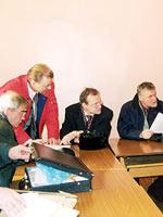 February 3, 2003. Petrozavodsk