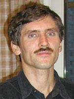 2000-luvun alussa. Pavel Aptekar