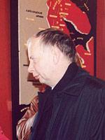 Начало 2000-х годов. Ээро Элфвенгрен