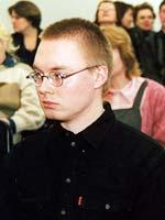 Начало 2000-х годов. Юсси Кямяряйнен