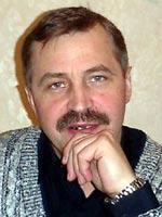 Начало 2000-х годов. Козин Владимир Васильевич