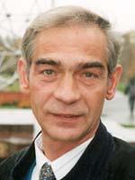 2000-luvun alussa. Pavel Razinov